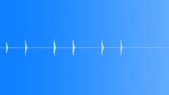 HUMAN, SLAP Sound Effect
