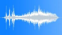 HUMAN, SNORT Sound Effect