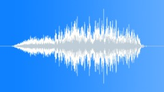HUMAN, SNORT - sound effect