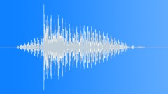 HUMAN, SWALLOW Sound Effect