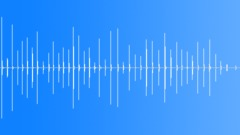 HUMAN, TEETH - sound effect