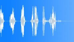HUMAN, VOMIT - sound effect