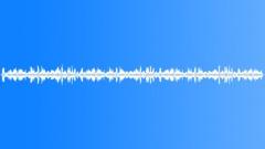 HUMAN, WORKING - sound effect