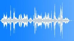 HUMAN, YELL - sound effect