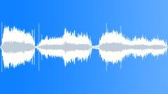 HUNGARY, TRAM - sound effect