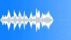 HURDY GURDY, COMEDY - sound effect