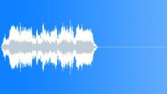 HURDY GURDY, COMEDY Sound Effect