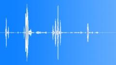 HYENA - sound effect