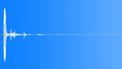 ICE, CHOP Sound Effect