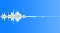 ICE, GLASS Sound Effect