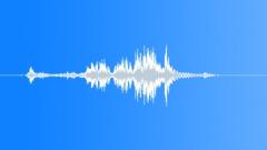 ICE, SCRAPER - sound effect
