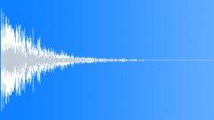 IMPACT, HEAVY - sound effect