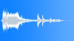 HUMAN, FIGHT - sound effect