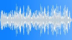INDUSTRY, GENERATOR - sound effect