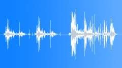 INDUSTRY, JUNK YARD - sound effect