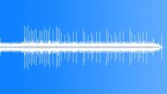 INDUSTRY, PRESS Sound Effect