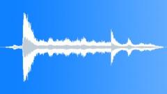 INDUSTRY, PRESS - sound effect