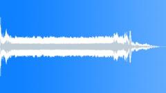 INDUSTRY, RAMP - sound effect