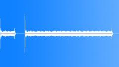 INDUSTRY, SILVERSMITH Sound Effect