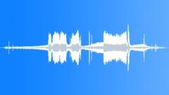 INDUSTRY, WORKSHOP Sound Effect