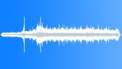 IRELAND, TRAM - sound effect