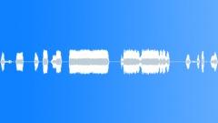 IRON, SOLDER - sound effect