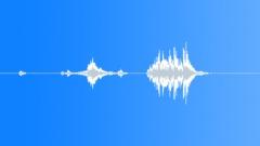 JAR, CERAMIC Sound Effect