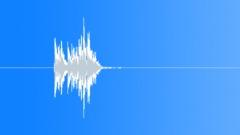 JAR, CERAMIC - sound effect