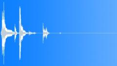 JAR, GLASS Sound Effect