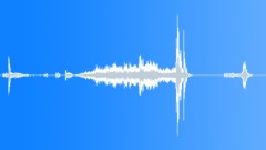 JAR, GLASS - sound effect