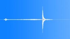 JET BLAST DEFLECTOR - sound effect