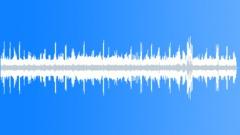 JUNGLE, DAY - sound effect