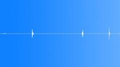 JUDO Sound Effect