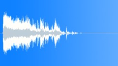 JUNK, CRASH - sound effect