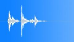 KEYS, CASTLE - sound effect