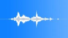 KEYS, SKELETON - sound effect