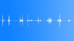 KEYS - sound effect