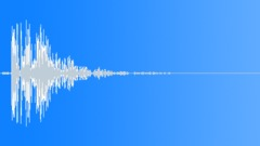KICK, DOOR - sound effect