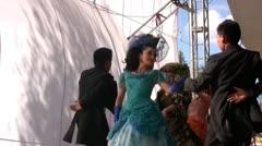 Dancing Stock Footage