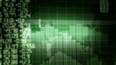 Global Finance Stock Footage