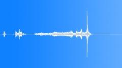 KNIFE, SHARPENER - sound effect