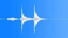 KNOCKER, LARGE - sound effect