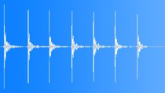 KNOCK, WOOD - sound effect
