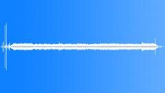 LABORATORY, BURNER - sound effect