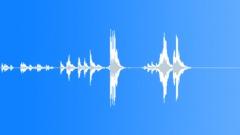 LADDER - sound effect