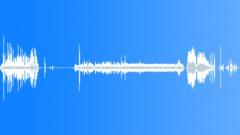 LANTERN, CAMPING - sound effect