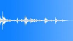 LATCH, DOOR Sound Effect