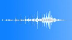 LAWNMOWER, GAS - sound effect