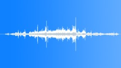 LAWNMOWER, MANUAL - sound effect