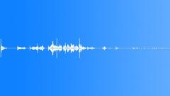 LEAF, BLOW - sound effect